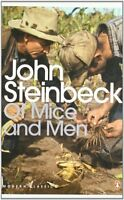 Of Mice and Men (Penguin Modern Classics),John Steinbeck,Susan Shillingaw
