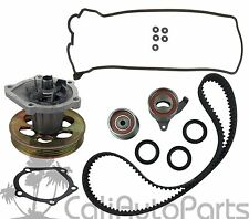 96-98 Toyota Tercel Paseo 1.5L 5EFE 16V VALVE GASKET TIMING BELT KIT WATER PUMP