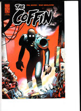 THE COFFIN  nº 1 . EN INGLES. POR PHIL HESTER.