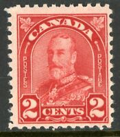 Canada Admiral Scott #165 Mint Non Hinged H860