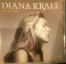 Live in Paris, Diana Krall, Good Extra tracks,Import