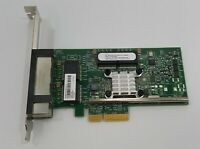 HP Ethernet 1GB 4 Port 331T Adapter Card 649871-001 647592-001