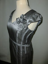 LADIES PLANET MOTHER OF THE BRIDE DRESS  SIZE UK14