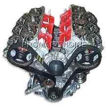 Reman 2.5 Chrysler Cirrus, Sebring Long Block Engine