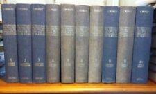Dictionnaire Critique et Documentaire des Peintres 10 Vol Sculpteurs Benezit1976