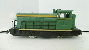 JOUEF   HO LOCOTRACTEUR SNCF Y 51130 type 020   locomotive diesel