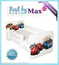 Mobiliario y decoración infantil de vehículos
