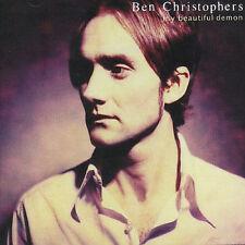 BEN CHRISTOPHERS - MY BEAUTIFUL DEMON NEW CD