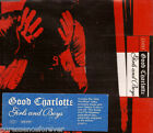 GOOD CHARLOTTE - Girls And Boys (UK 3 Tk Enh CD Single Pt 1)