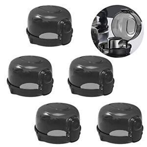 Children Gas knob Protection Cover Kitchen Stove knob Cover Universal Desisn