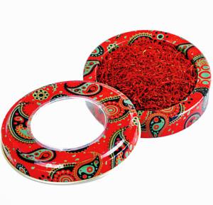 Saffron Royal Spices Organic Ultra High Quality For Tea Paella Rice 3Gram