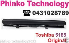 Toshiba C55 C55T C50 C55D L55t -B C50-B Battery 14.4V PA5185U-1BRS