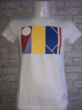 Mens adidas Originals Pharrell Williams Graphic T-Shirt White Small Bnwt (m29)