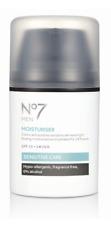 No7 Men Moisturiser, Sensitive Care Hypo-Allergenic, 1.69 fl. oz.