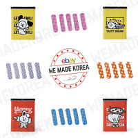 BT21 Character Kids Bandage 50 Sheets 7types Bite Collection Authentic K-POP MD