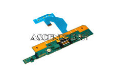 SONY VAIO VGN-TZ130N TOUCHPAD BUTTON POWER LED BOARD W/ CABLE SWX-260 187397811