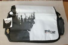 Dying Light Messenger Bag Zombie Cover