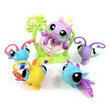 LITTLEST PET SHOP Toys SPIDER & WEB ACCESSORY Lot # 478 497 1232 1686 136 LPS