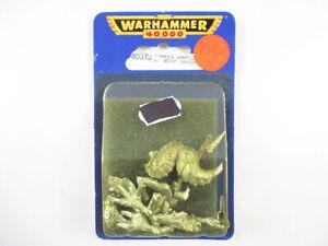 Warrior w/ Venom Cannon [Metal] OOP [Tyranids] Warhammer 40,000 [NIB]
