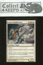 Angel of Jubilation (Avacyn Restored Rare Nrmt) MTG *D*