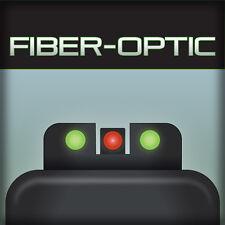 Truglo Brite-Site Fiber Optic Sight Glock 17 19 22 23 24 26 27 33 34 35 38 39