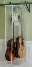 """Musik Tentâ""""¢ Guitar Humidor and Humidifier w/ Leather Hangers"""