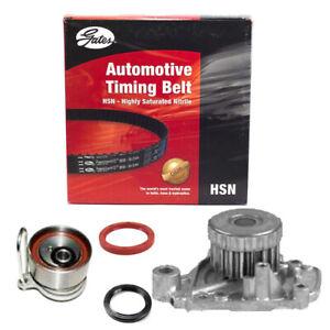 Timing Belt Kit+Water Pump For Honda Civic ES D17Z1 D17A2 1.7L SOHC 10/2001-2006