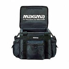 Magma Lp100 Profi 12 Inch Vinyl Bag (black Black)