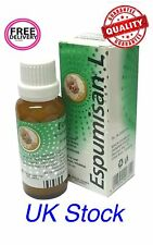 Espumisan L 30ml.Oral drops Baby Colic Bloating Stomach Aches Very Efficient .UK