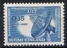 Finland postfris 1965 MNH 605 - ITV 100 Jaar