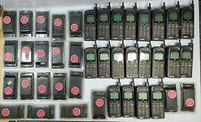 Lot Of 20 Motorola Nextel iDen Cellular Telephones (i370Xl) Untested As Is