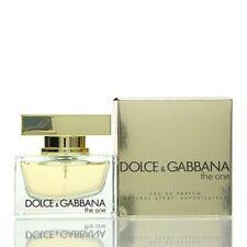 Dolce & Gabbana D&G The One Eau de Parfum 50 ml EDP NEU OVP