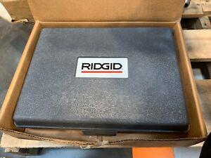 RIDGID 345 MANUAL FLARING TOOL KIT IN CASE