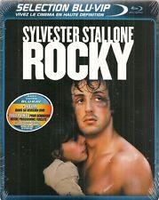 "Blu ray ""Rocky"" (combo blu ray + dvd)     neuf sous blister"