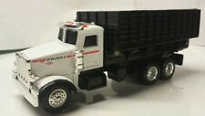 1/64 ERTL custom Peterbilt versatile grain dump truck farm toy spec cast dcp