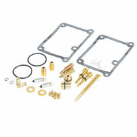 Carburetor Rebuild Kit Repair For Yamaha Carb Banshee 350 YFZ350 1988-2006 01 02