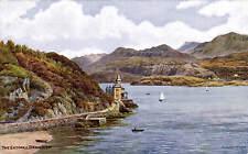 ARQ / Quinton # *2226 by J.Salmon. The Estuary, Barmouth.