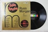 Russ Morgan and his Orchestra - Golden Favorites, Vinyl LP, Decca