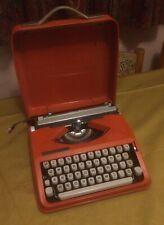 More details for hermes baby typwriter retro orange ..