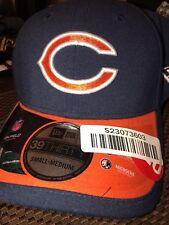NFL Chicago Bears New Era StretchFit Hat