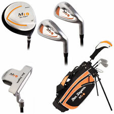 Mixed Set Children's Right-Handed Golf Clubs