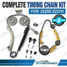 Timing Chain Kit Fits Holden Z22SE Z22YH Astra TS AH Vectra ZC Zafira Saab Opel