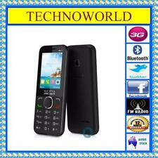 Alcatel Network Locked Mobile Phones