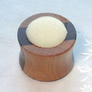 HANDCRAFTED Customizable Pincushion