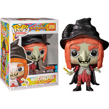 H.R. Pufnstuf - Witchiepoo Pop! Vinyl Figure (2019 NYCC)