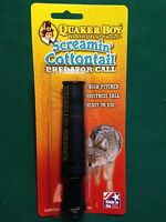 Quaker Boy Screamin' Cottontail Predator Call