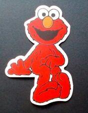 """Sticker Aufkleber Glanz-Optik """"Elmo"""" (1) Laptop, Smartphone, Stickerbomb ..."""