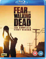 Fear The Walking Dead Stagione 1 Blu-Ray Nuovo Blu-Ray (EO51948BR)