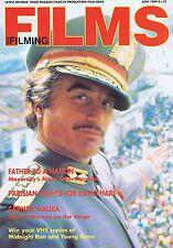 MAZURSKY / DAVID HARE / CARMEN MAURAFilms & FilminJun1989
