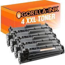 4 toner XXL para HP LaserJet 1010 1015 1020 1022 3015 3020 3030 3050 q2612a 12a